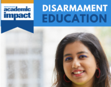 Disarmament Education