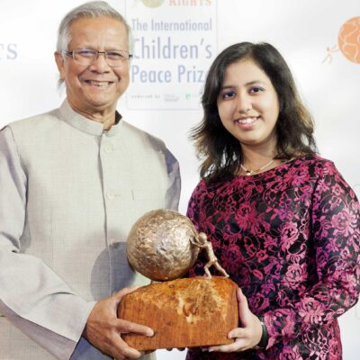 Chindren's Peace Prize